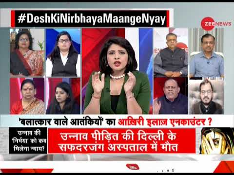 Taal Thok Ke: Why Nirbhaya didn't get justice after 7 years