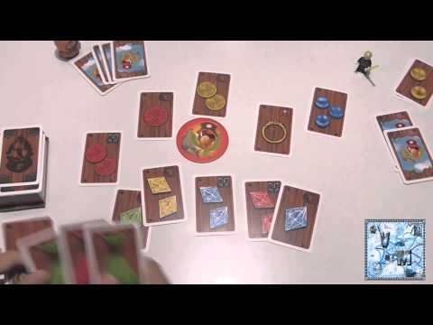 Capit n flint juego de mesa rese a aprende a jugar for Viciados de mesa