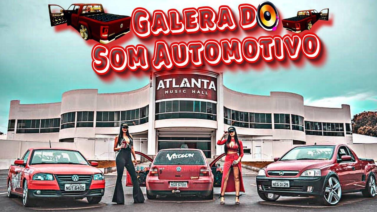 GALERA DO SOM AUTOMOTIVO - Romance - Several Sense [Funk EDIT]