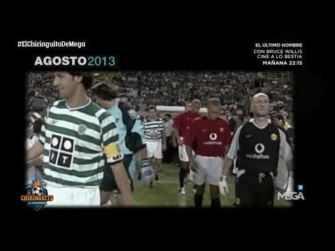 ¡BRUTAL! El partido que CAMBIÓ LA HISTORIA de Cristiano Ronaldo