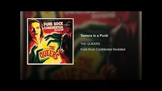 The Queers - Tamara Is A Punk bass cover
