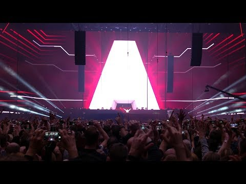 The Best Of Armin Only [Recap]