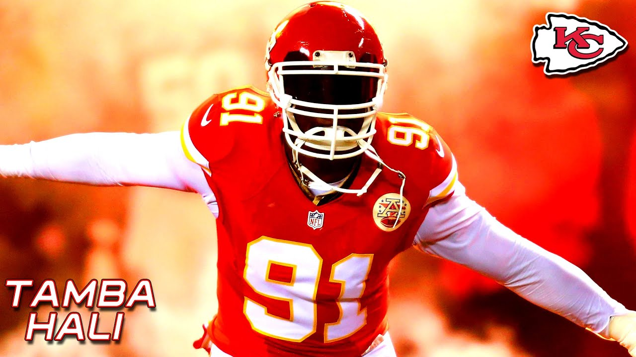 Tamba Hali signs one-day contract to retire with Chiefs