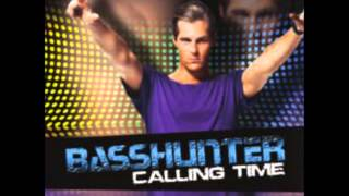 Basshunter -you´re not alone