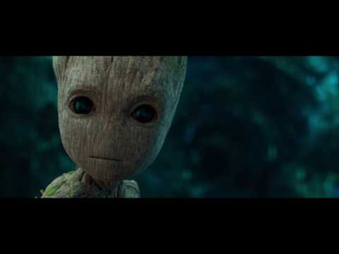 Marvel's Guardians of the Galaxy Vol. 2 | Designing Baby Groot