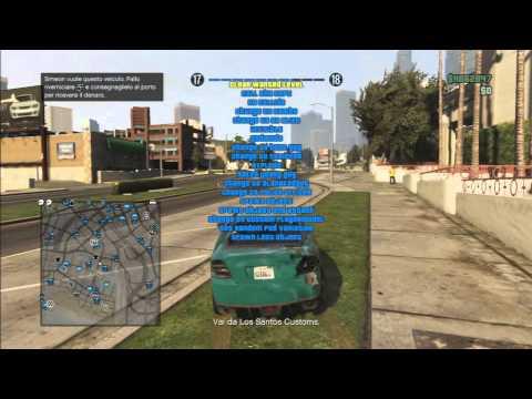 [PS3/PS4/GTA5] Online Mod Menu 1.20 & Money Hack 1.20 +Download