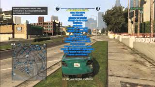 [PS3/PS4/GTA5] Online Mod Menu 1.20 & Money Hack 1.20 +Download