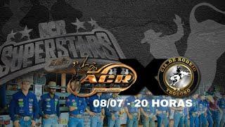 ACR SuperStars Especial - Cia Teodoro X Time ACR