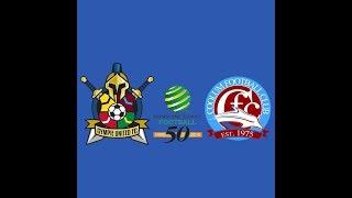 Gympie United vs Coolum FC (Sunshine Coast Premier League) Round 16