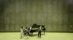 Vaughan Williams     4 Hymns for Tenor,Viola ,Piano