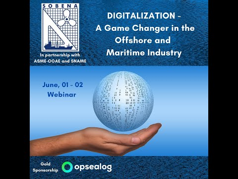 Digitalization - A Game Changer in the Offshore and Maritime Industry.