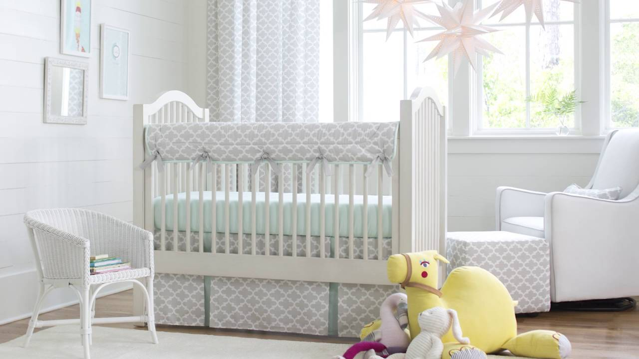 Design Your Own Nursery Baby Boy Or Neutral