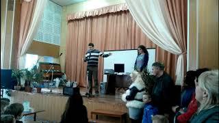 шахматный турнир Николаевская осень 2018