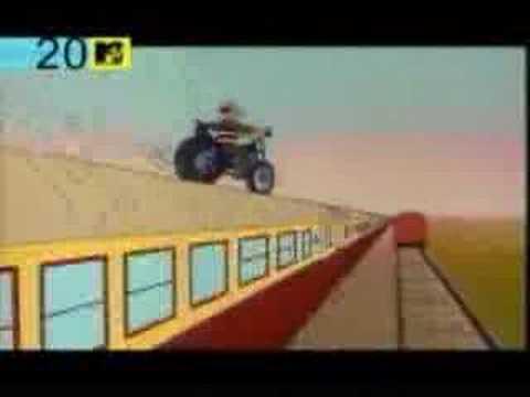 Torfrock - Beinhart (Musicvideo)