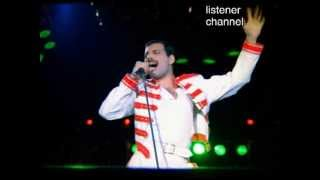 Queen - Hungarian Rhapsody: Queen Live In Budapest (Audio Only 2012) - God Save the Queen