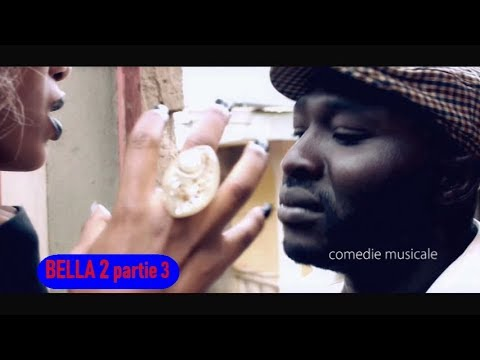 comédie musicale BELLA 2  partie 3