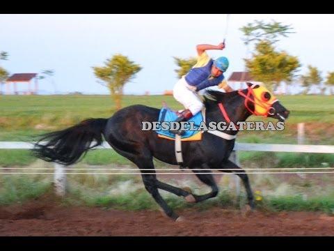 DON SEBASTIAN - CLASICO Posadas 10-10-11