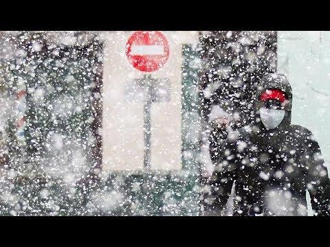 Рекордные холода, дождь, снег. Ужасный май в Питере. Что будет дальше?