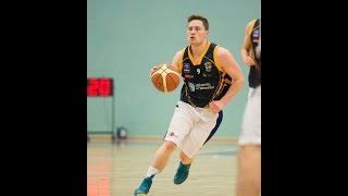 James Grinham 2013-14 Season Highlights