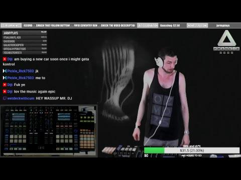 LIVE DJ - Special little Sunday set - TECH HOUSE/TECHNO