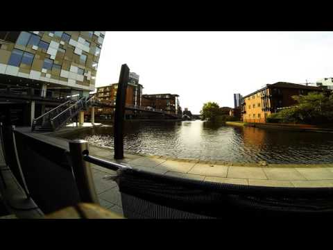 Birmingham  Time Lapse
