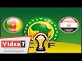 بالفيديو.. تعرف على الخطة النهائية لمبارة منتخب مصر والكاميرون