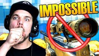 J'AI FAIT L'IMPOSSIBLE !!