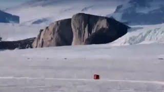 Антарктическое лето - документальный фильм