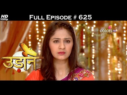 Udann Sapnon Ki - 10th October 2016 - उड़ान सपनों की - Full Episode (HD)