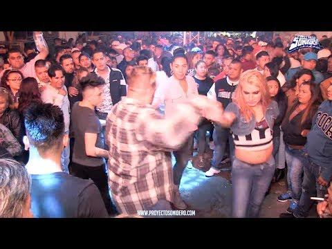 RUMBA CALIENTE | COL. AHUIZOTLA, AZCAPOTZALCO | 14 SEP 2018