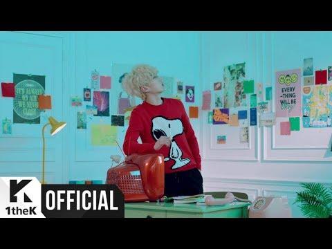 [Teaser] M.O.N.T(몬트) _ Will you be my girlfriend?(사귈래 말래?) (Original Mix)