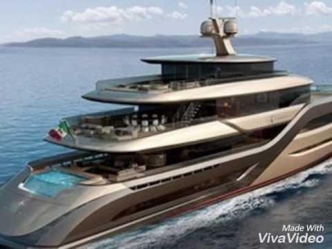 le plus grand yacht du monde. Black Bedroom Furniture Sets. Home Design Ideas