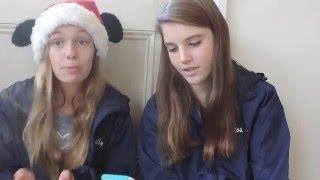 Christmas Song Challenge w/ Sarah