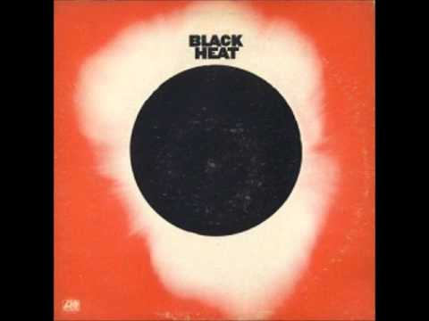 Black Heat - Send My Lover Back