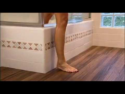 trafficmaster allure ultra resilient flooring overview and installation