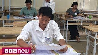 Gian lận chấm thi, vì đâu?  | VTC1