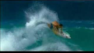 ONE TRACK MIND  teaser Trailer Surfing Movie