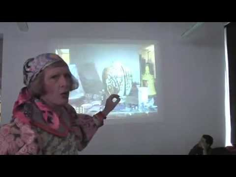 Grayson Perry - First Year Lunchtime Lecture Series