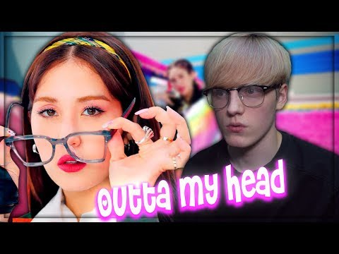 SOMI - Outta My Head Reaction!!