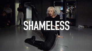 Camila Cabello - Shameless \/ Jin Lee Choreography