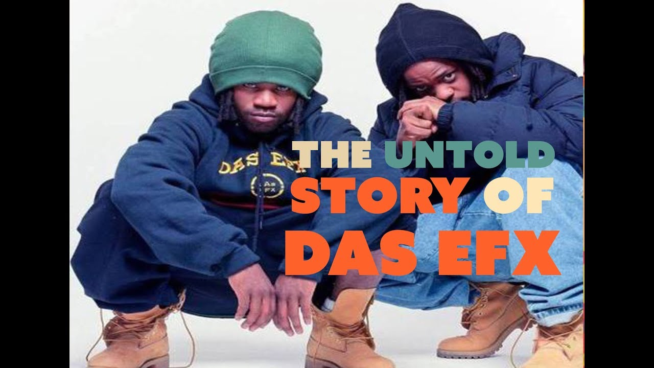 : The Untold Story of Das Efx