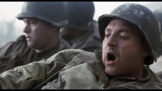 Saving Private Ryan (1998) Epic Opening Scene