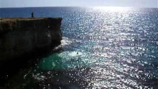 Отдых на Кипре(Вот так отдыхали на Кипре, высота 8.60., 2010-11-01T11:40:31.000Z)