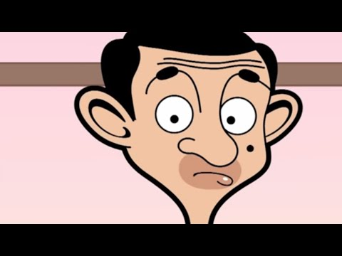 Sad Bean | Funny Episodes | Mr Bean Cartoon World