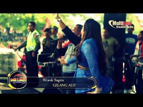 Gelang Alit - Wiwik Sagita New Pallapa