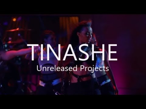 Tinashe Unreleased Songs & Projects (Joyride, Girls, Pepsi and more)