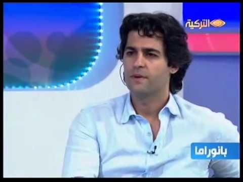 Murat Usanmaz - TRT ARAPÇA  (28 06 2012)