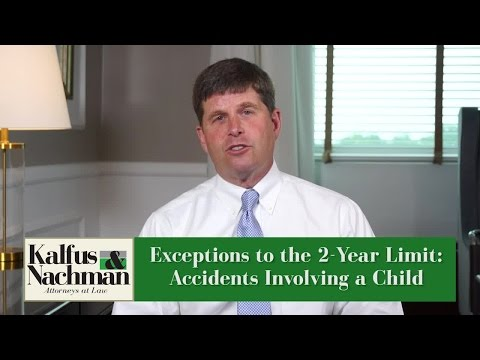 How Long After An Accident Can I File a Claim in Virginia? – VA Attorney Tom Fitzgerald explains