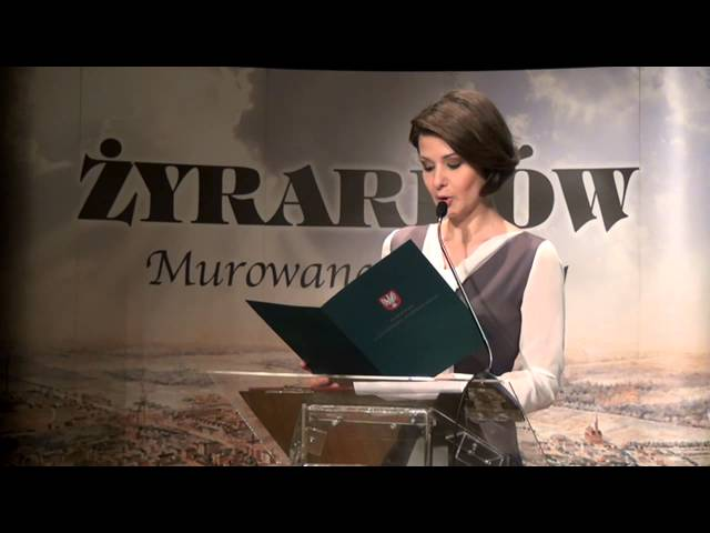 Telewizja Żyrardowska 03.03.2015r.