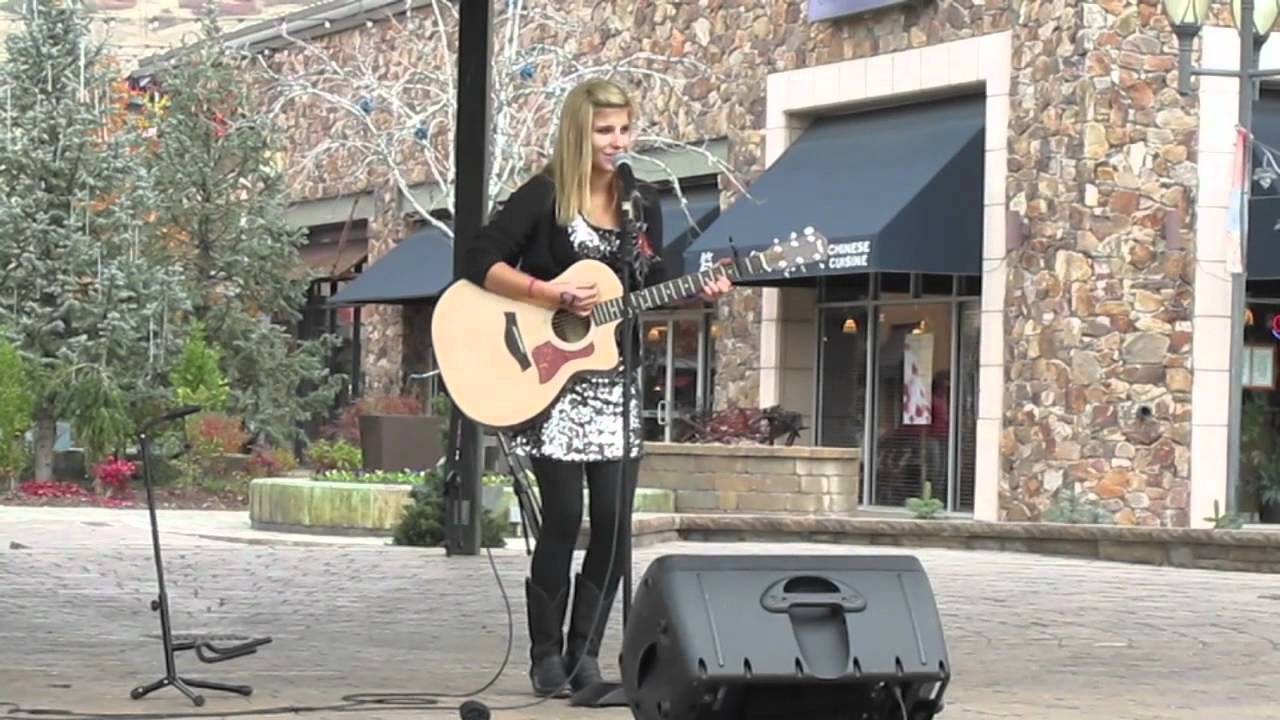Loves The Only House - Martina Mcbride Cover - Youtube-5066